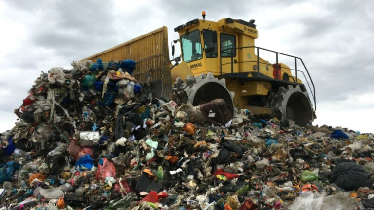 How a landfill site can affect the value of your home in Newcastle under Lyme