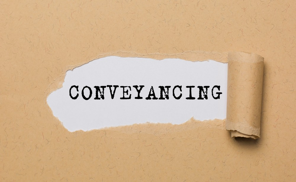 Your 6 Step Guide to the Conveyancing Process